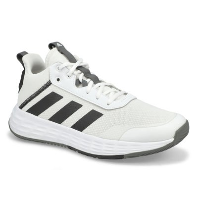 Chaussure de course Own The Game 2.0, blc/nr, hom