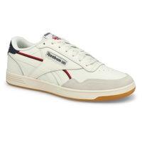 Men's Club Memt Sneaker - Checkered White/Red