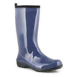 Lds Heidi jeans mid wtpf rain boot
