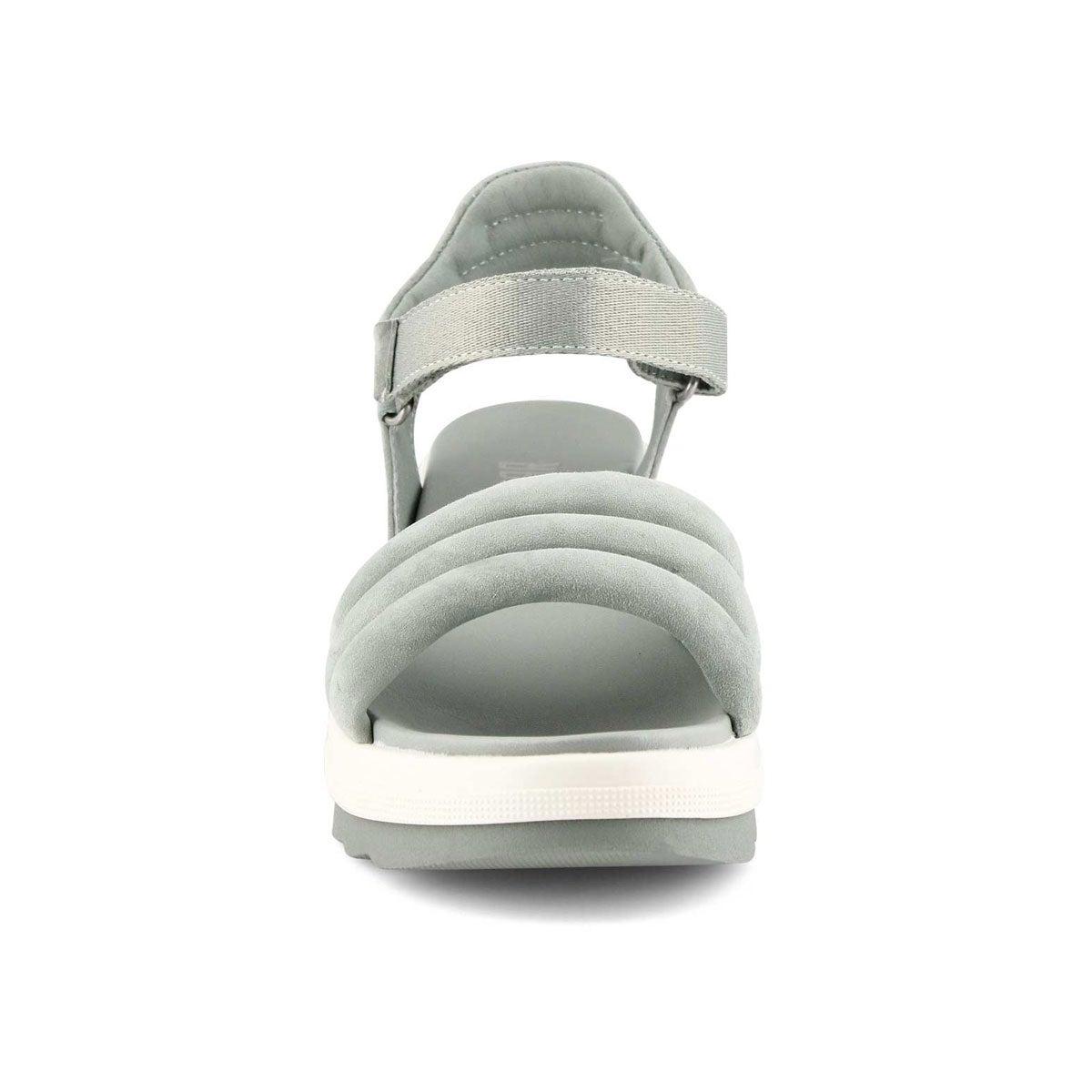 Women's HONEY sage wedge sandals