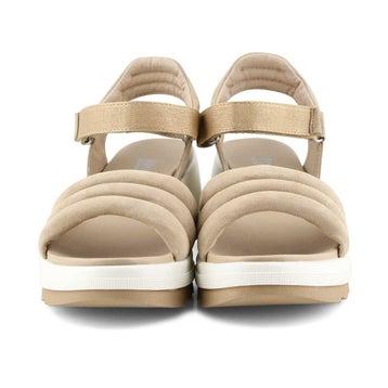 Women's HONEY sand wedge sandals