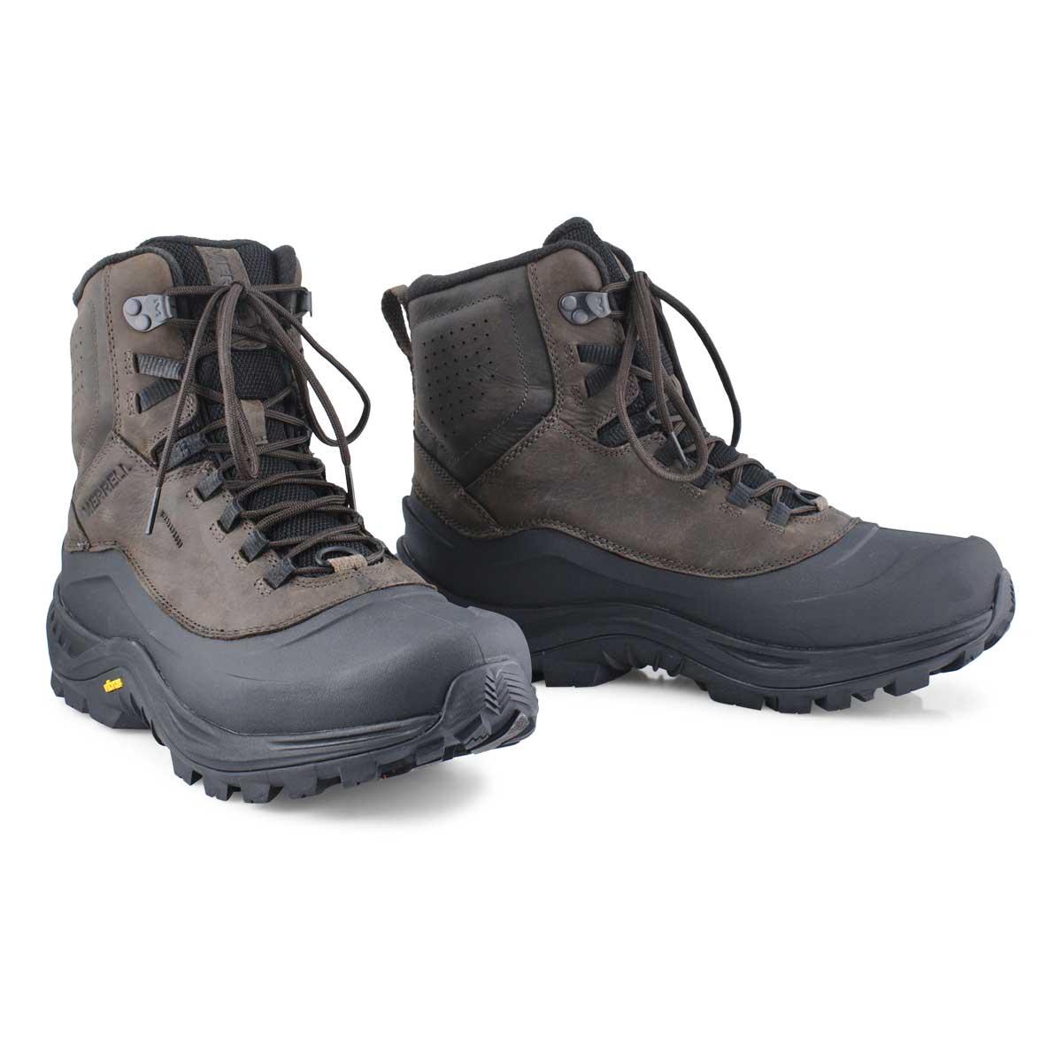 Men's Thermo Overlook 2 Waterproof Winter Boot