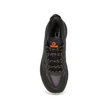 Men's Moab Speed Waterproof Hiking Shoe - Black
