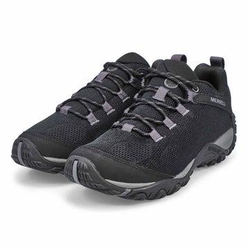 Men's Yokota 2 E-Mesh Hiking Shoe - Black/Rock