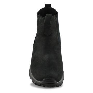Men's Moab Adventure Chelsea Wide Waterproof Boot