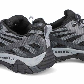 Men's Moab 2 Edge Hiking Shoe - Black