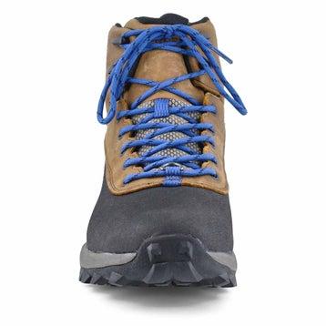 Men's THERMO KIRUNA tan waterproof winter boots
