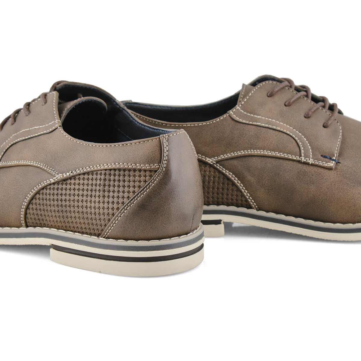Men's Jack2 Casual Shoe - Cognac