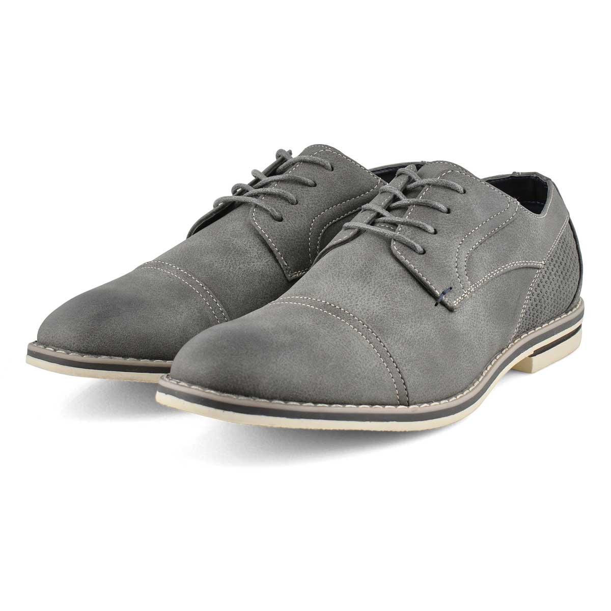 Men's Jack2 Casual Shoe - Grey