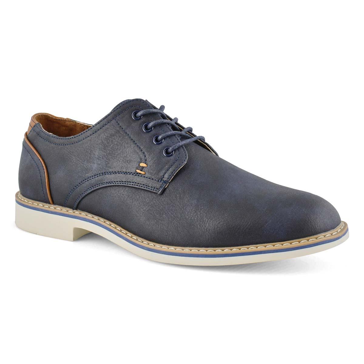 Men's Jamie Casual Shoe - Navy