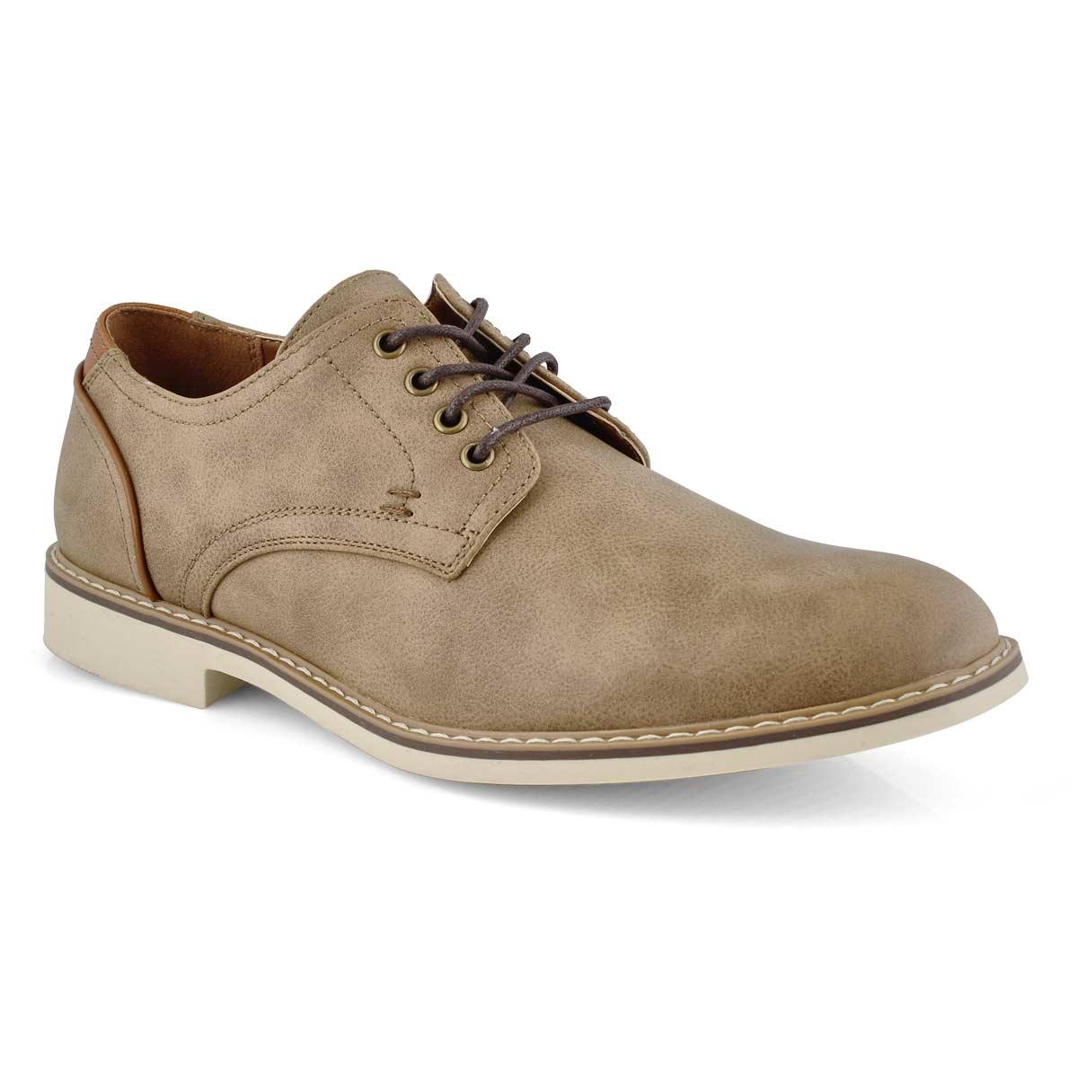 Men's Jamie Casual Shoe - Taupe