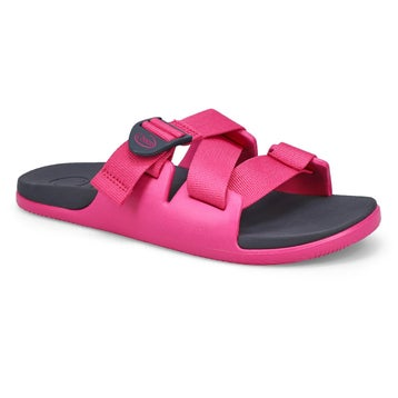 Women's Chillos Slide Sandal - Magenta