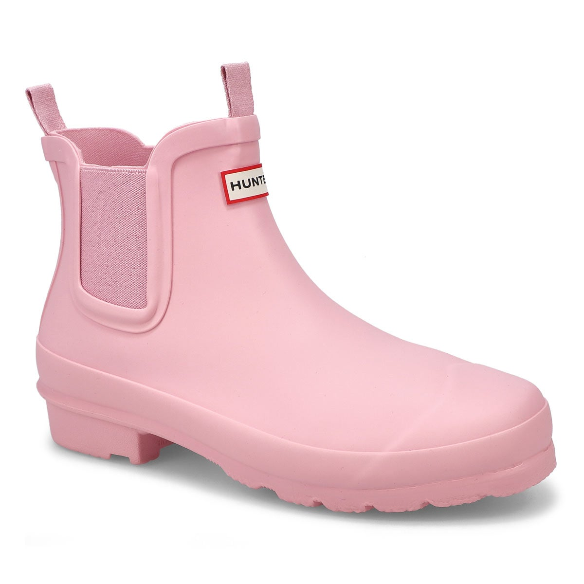 Girls' Original Chelsea Pull On Boot - Foxglove