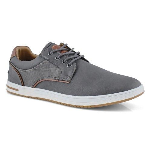 Mns Jorris grey lace up sneaker