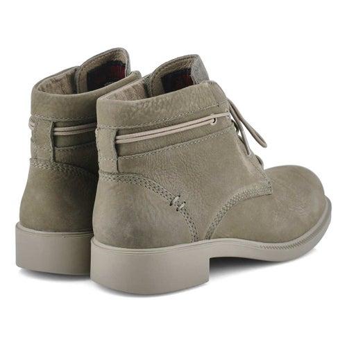 Lds OriginalWrap tn wp laceup ankle boot