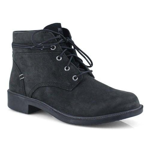 Lds OriginalWrap bk wp laceup ankle boot