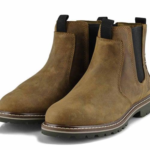 Lds Bralorne brown wtpf chelsea boot