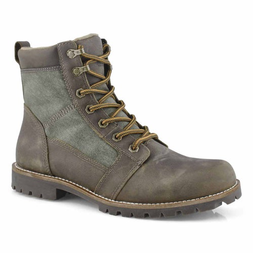 Mns Thane olive wtpf ankle boot
