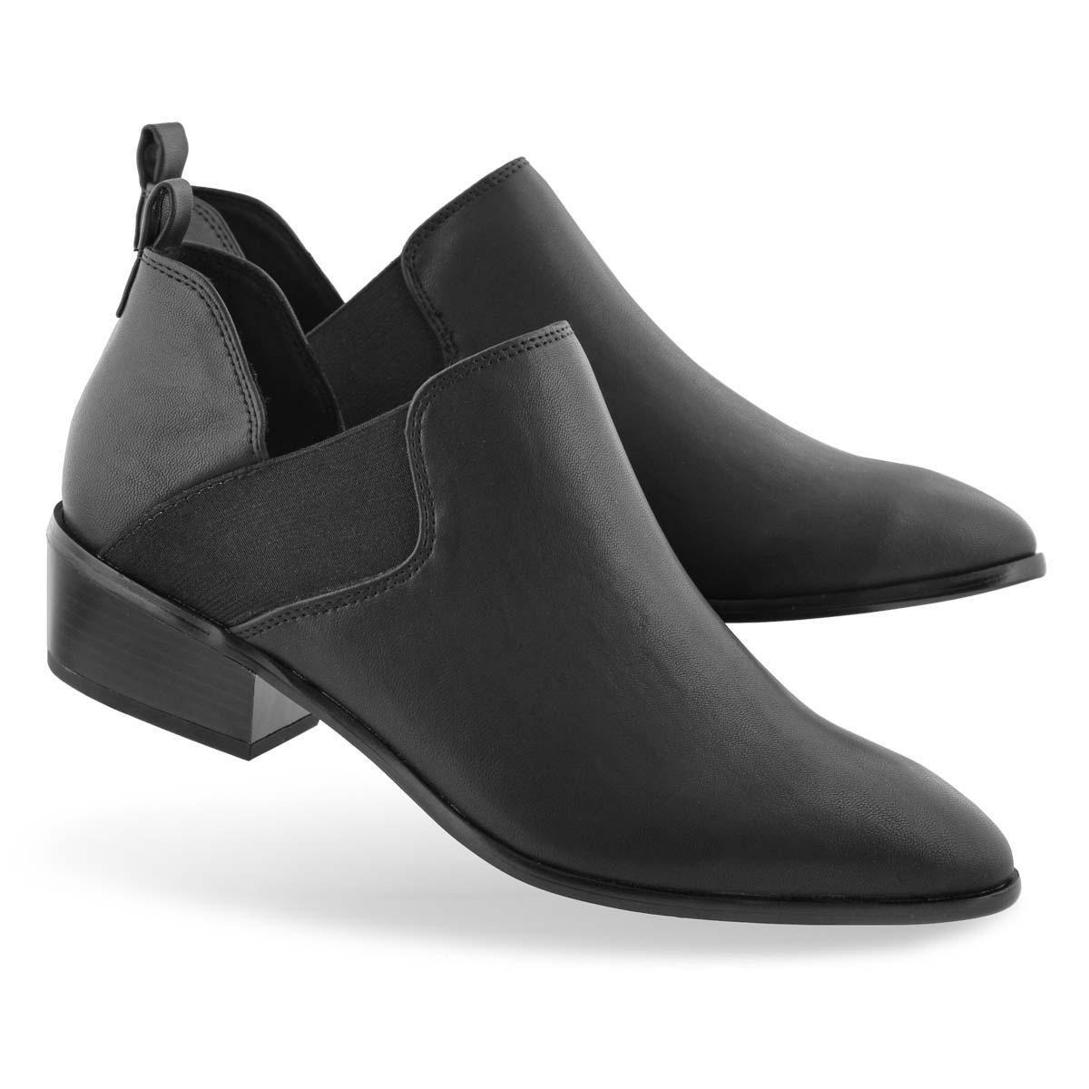 Women's Kendra Vegan Dress Heel - Black