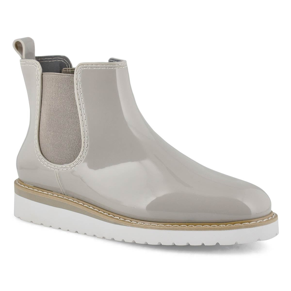 Women's KENSINGTON dove wtpf chelsea boots