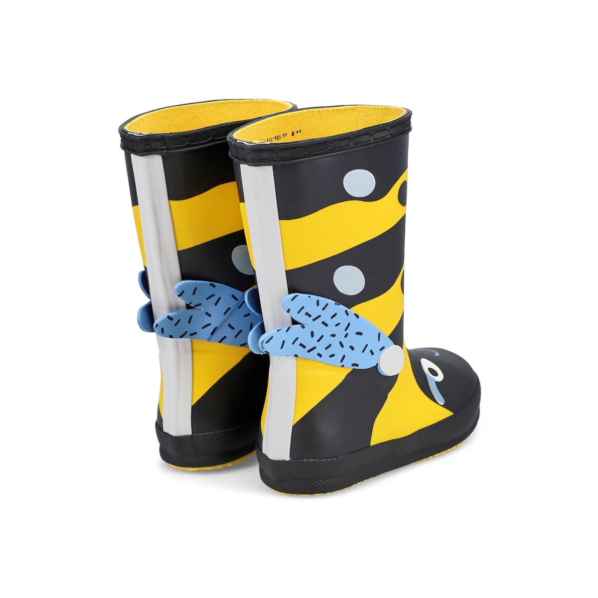 Infants' First Wasp Rain Boot - Sunflower