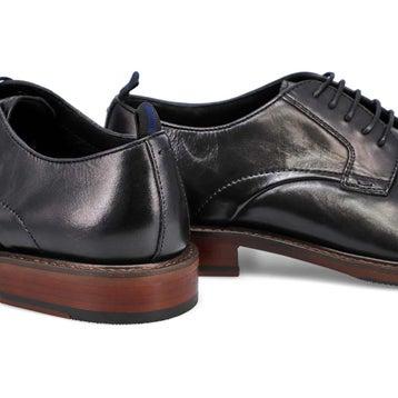 Men's Kinetic Dress Shoe - Black