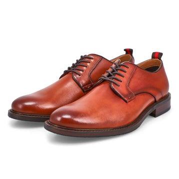 Men's Kinetic Dress Shoe - Cognac