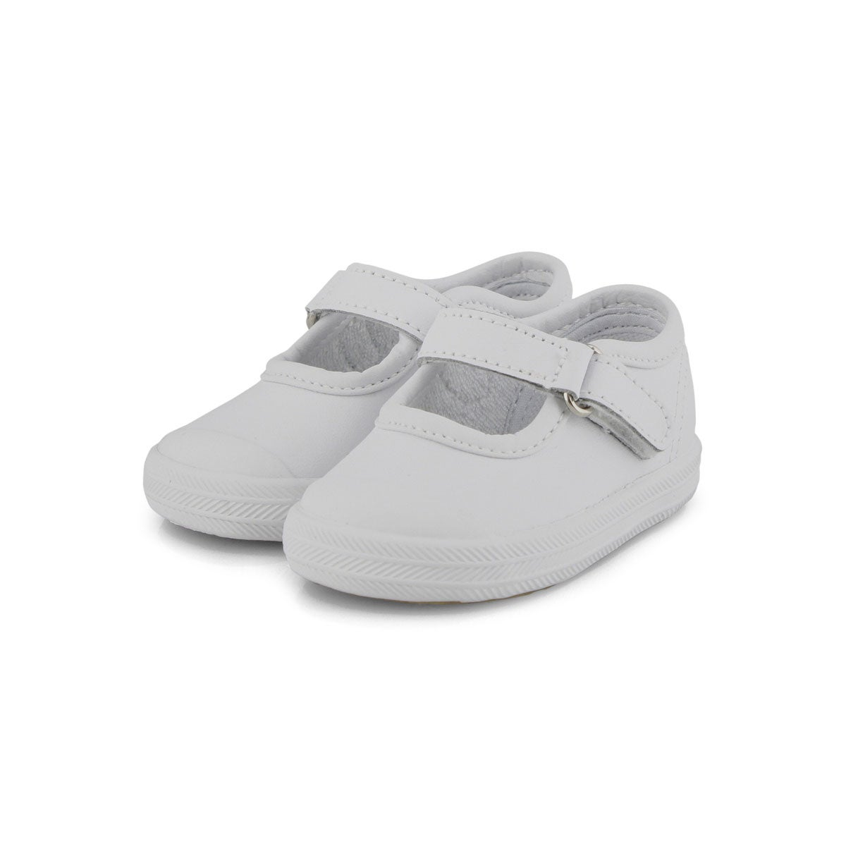 Infants' CHAMPION TOE CAP MJ white Mary Janes