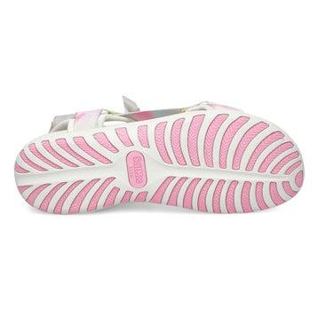 Women's Lacy Sandal - Tie Dye