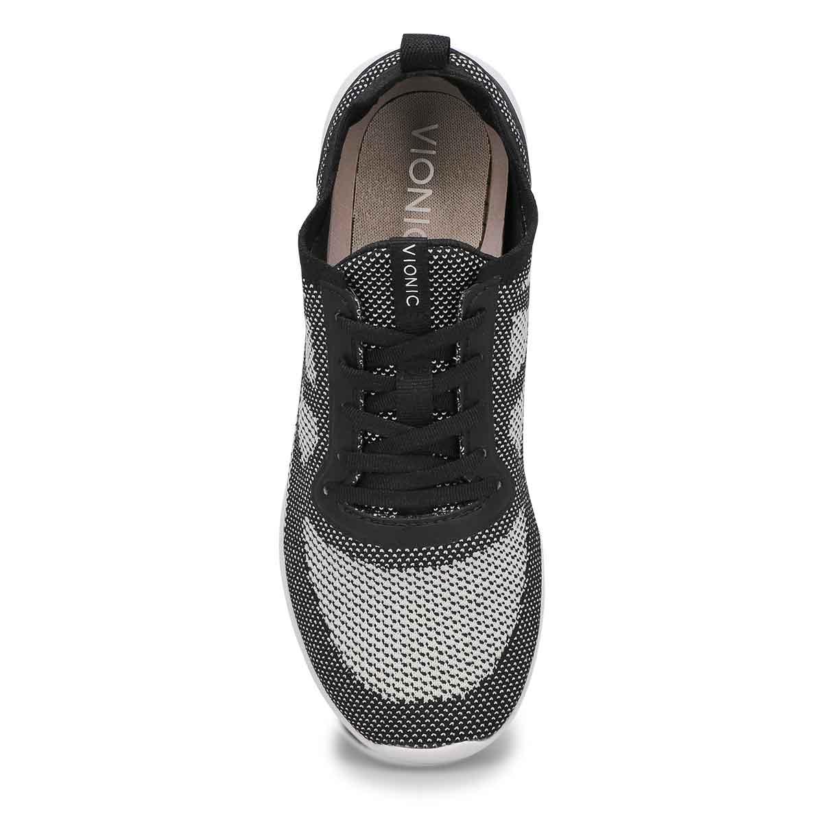 Chaussures de course SKY LENORA, noir, femmes