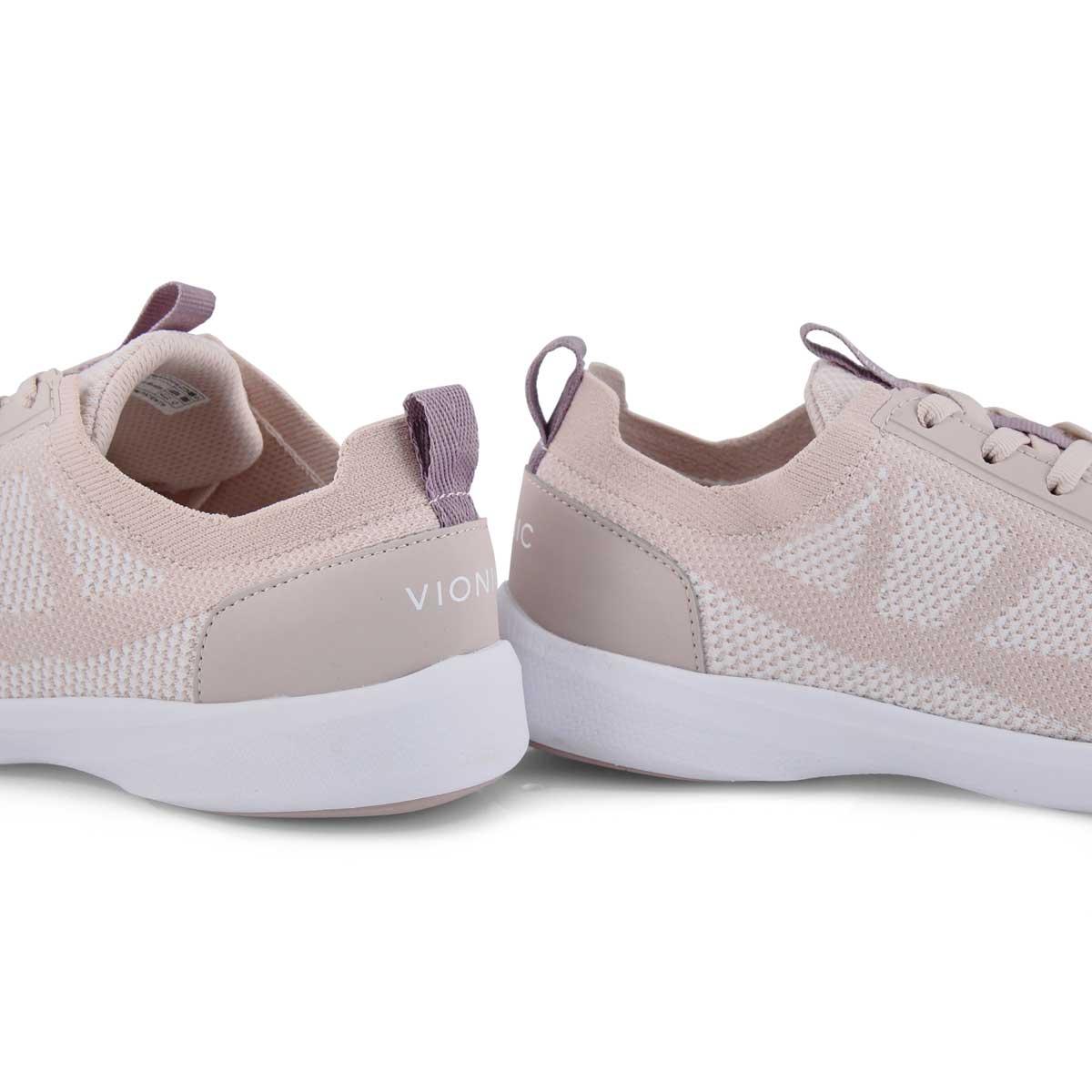 Chaussures de course SKY LENORA, rosé, femmes