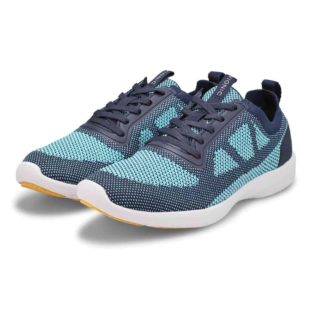 Chaussures de course SKY LENORA, marine, femmes