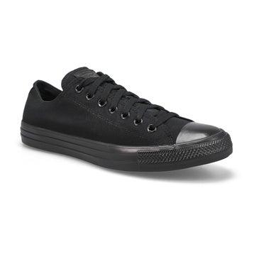 Men's Chuck Taylor All Star Core Sneaker - Black