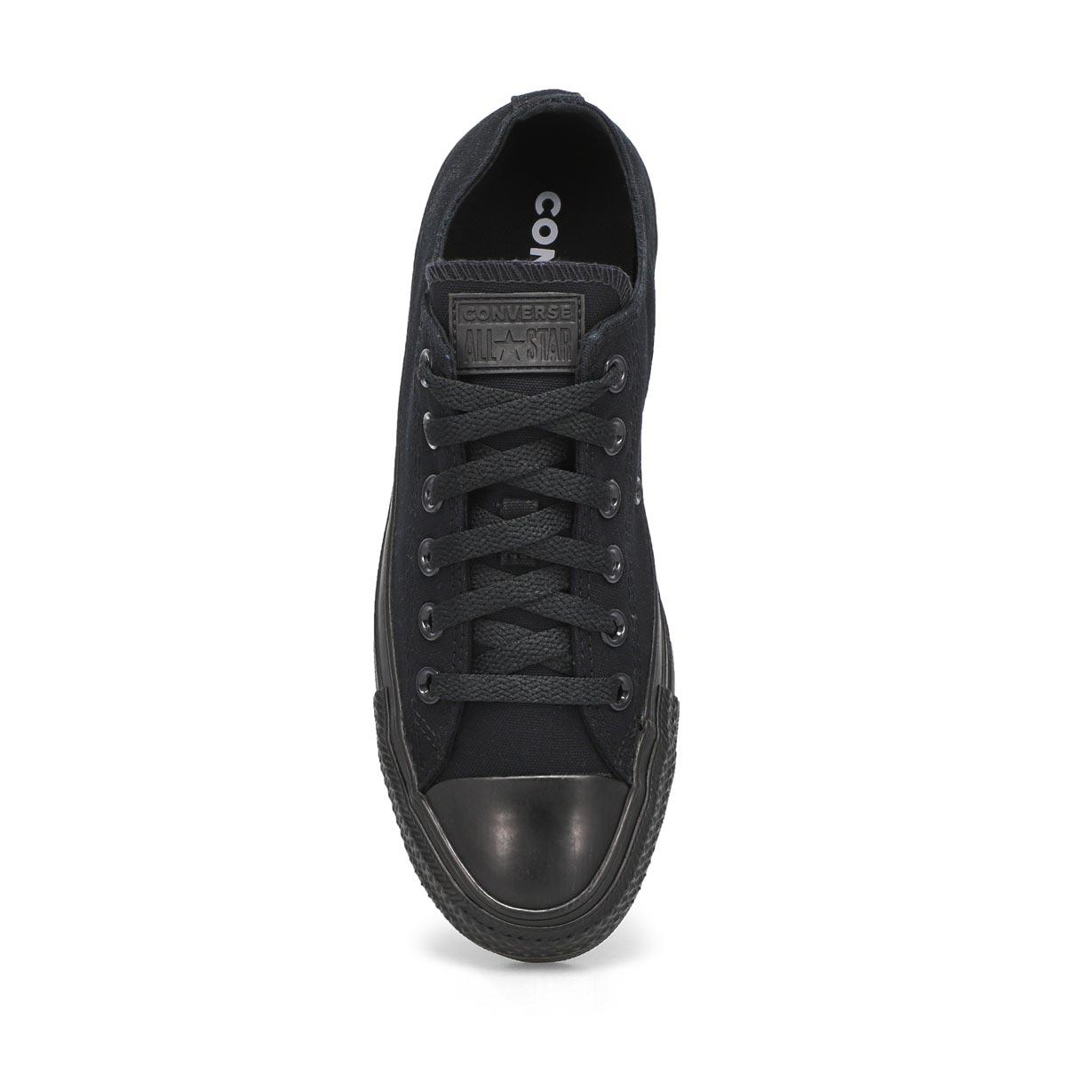 Women's Chuck Taylor All Star Sneaker - Blk Mono