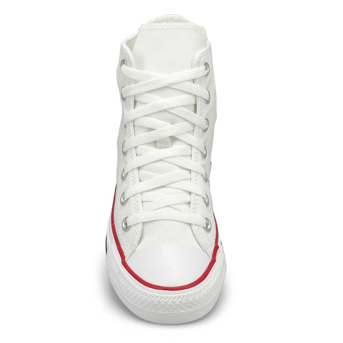 Women's Chuck Taylor All Star Hi Top Sneaker- Wht