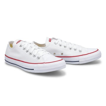 Women's CHUCK TAYLOR CORE OX white sneakers