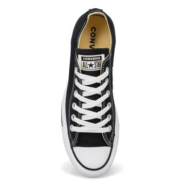 Women's CHUCK TAYLOR CORE OX black sneakers