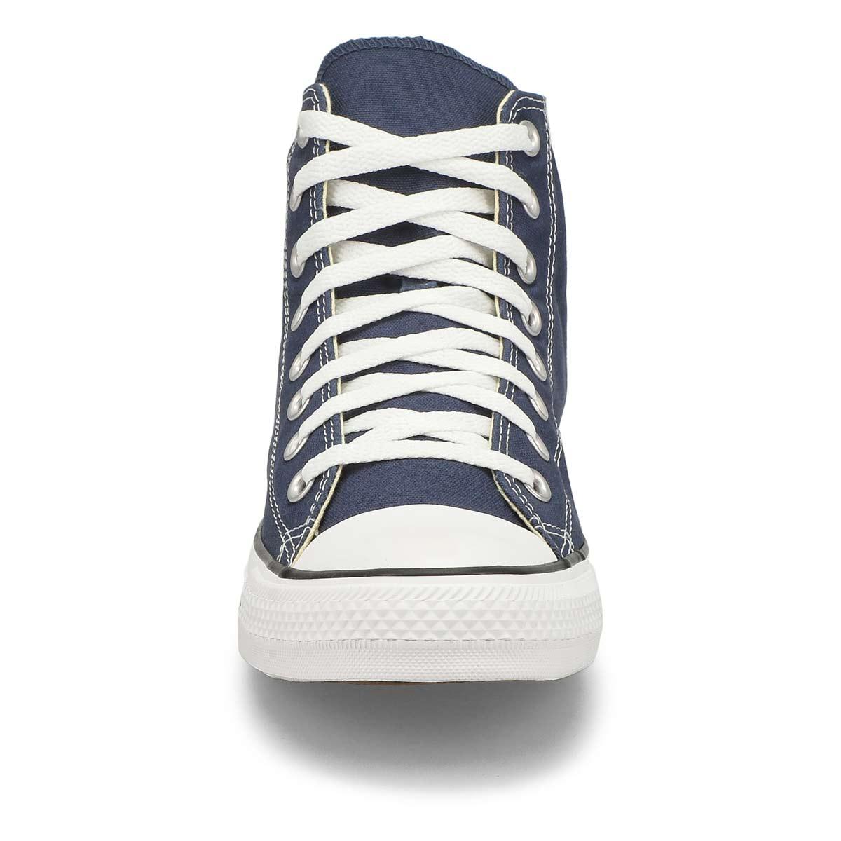 Men's All Star Core Hi Top Sneaker - Navy