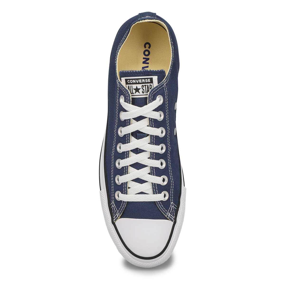 Men's Chuck Taylor All Star Core Sneaker - Navy