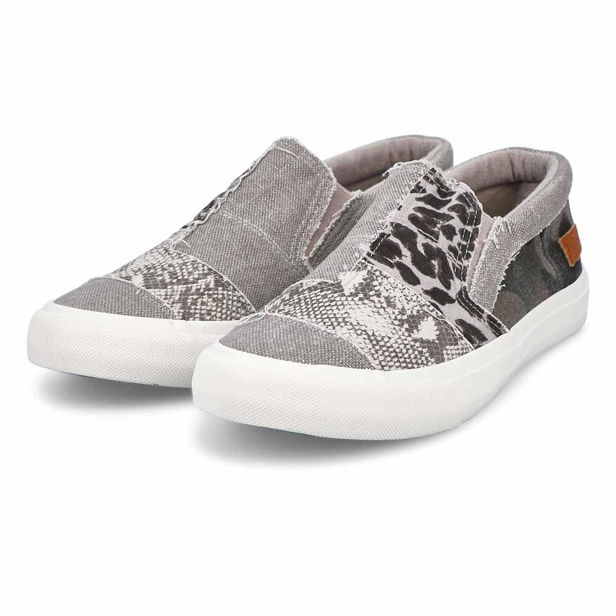 Women's Maddox Fashion Sneaker - Smoke