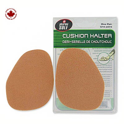 Moneysworth & Best Shoe Care MINI SOLES toe pads