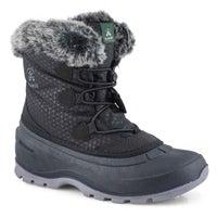 Women's Momentum Lo Winter Boot - Black