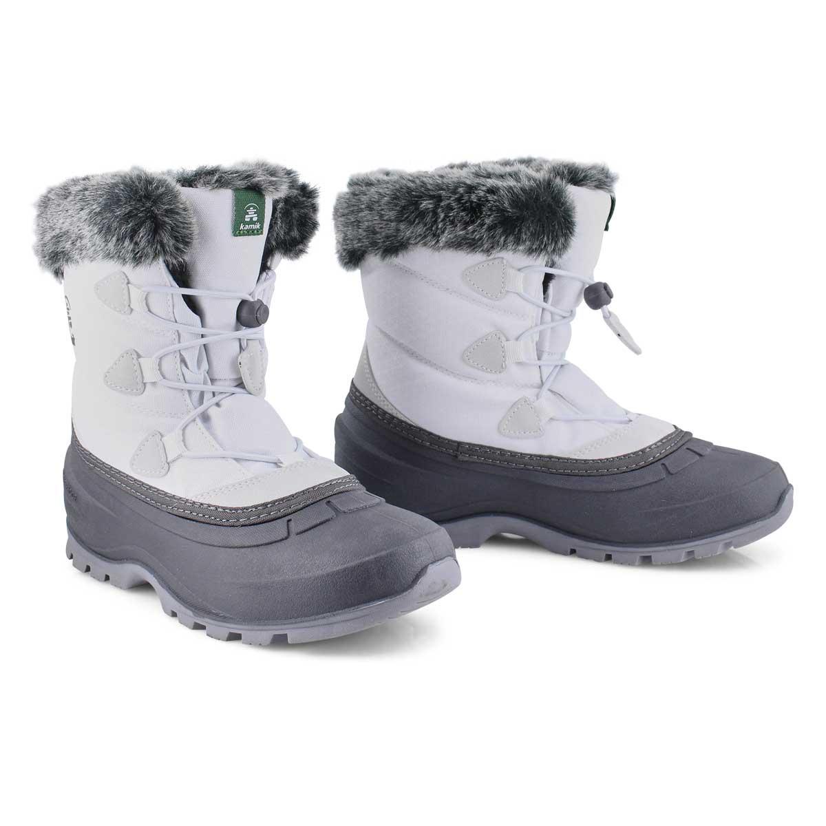 Women's Momentum Lo Waterproof Winter Boot