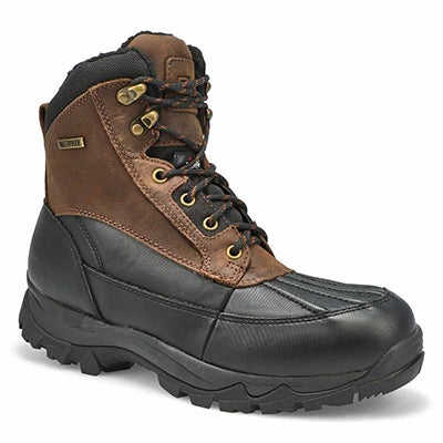 Men's MURPHY waterproof winter boots