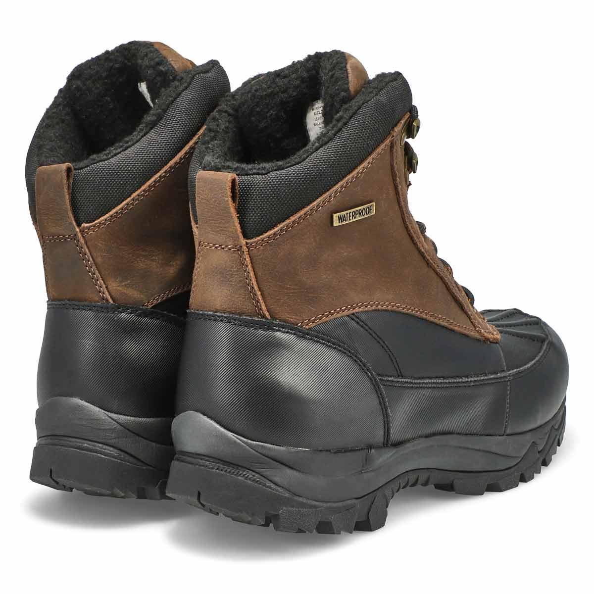 Men's Murphy Waterproof Winter Boot - Brown