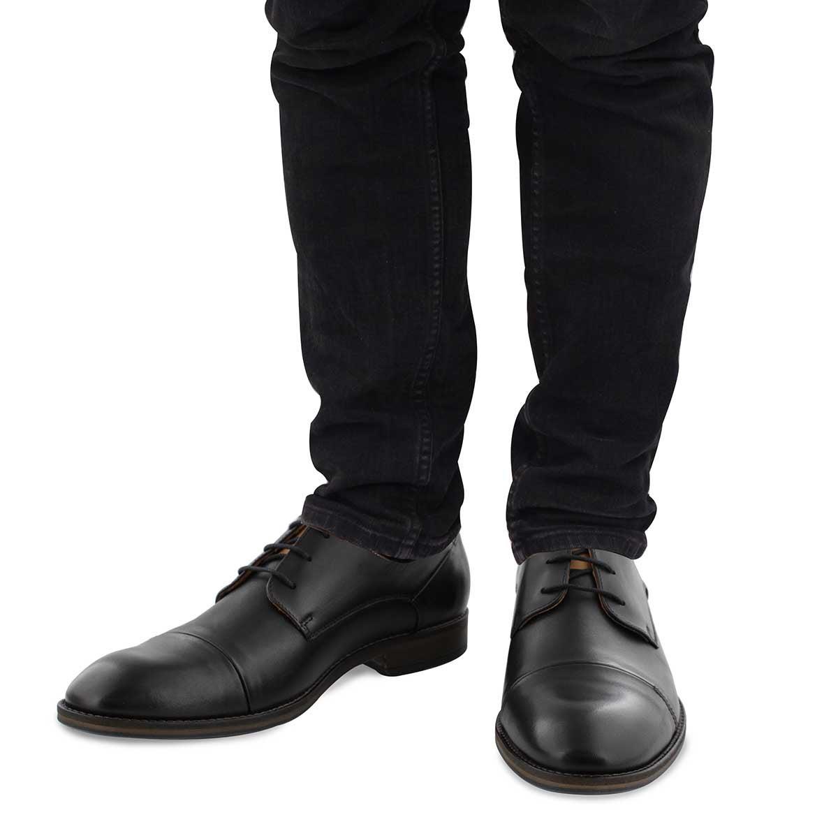 Men's Nielsen Dress Shoe - Black