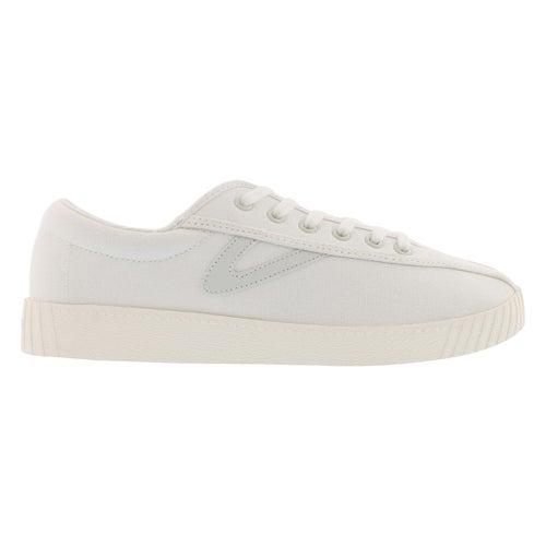 Lds Nylite Plus white sneaker
