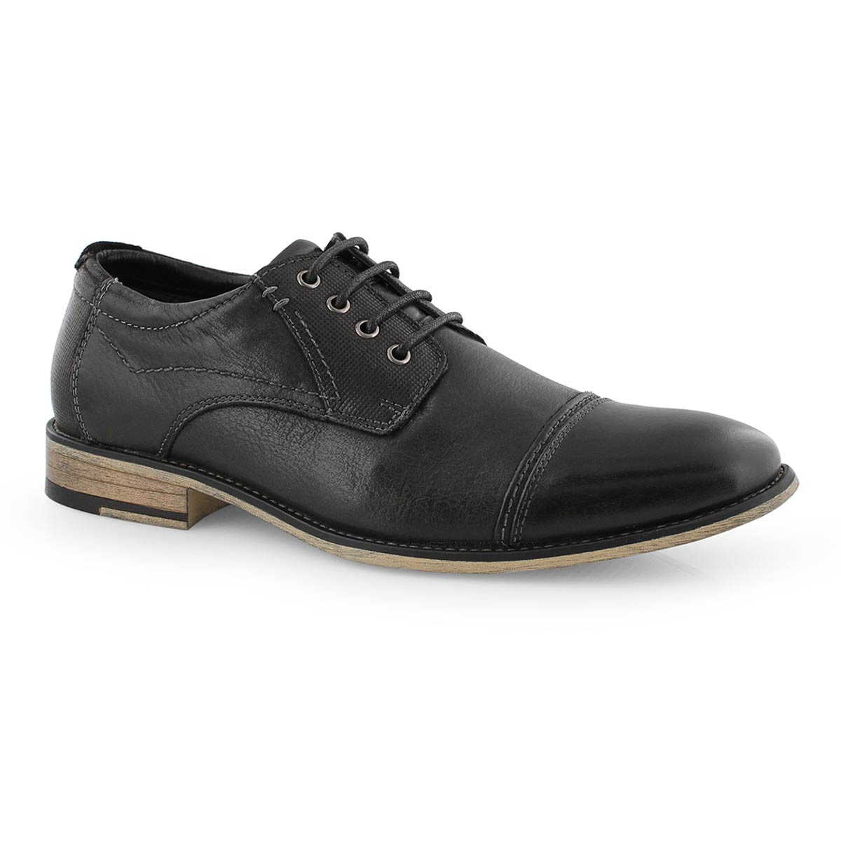 Men's  P-Jesper Casual Oxford - Dark Grey