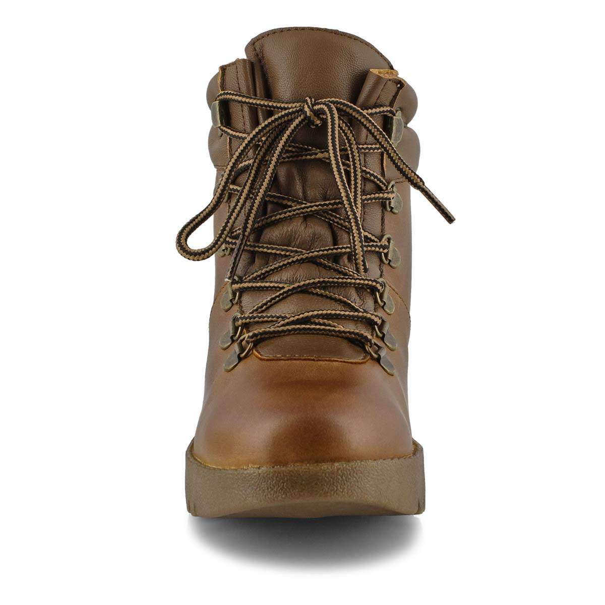 Women's PRESCOTT butternut waterproof winter boots