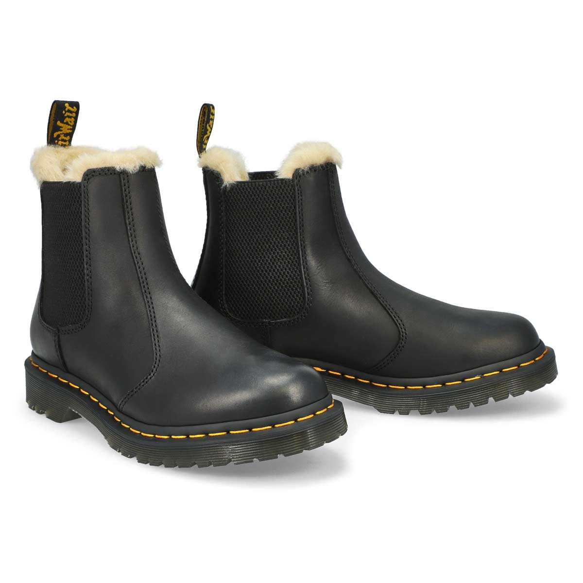 Women's 2976 Leonore Chelsea Boot - Black